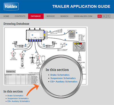 Haldex Trailer Air Ride System Diagram Diy Enthusiasts Wiring