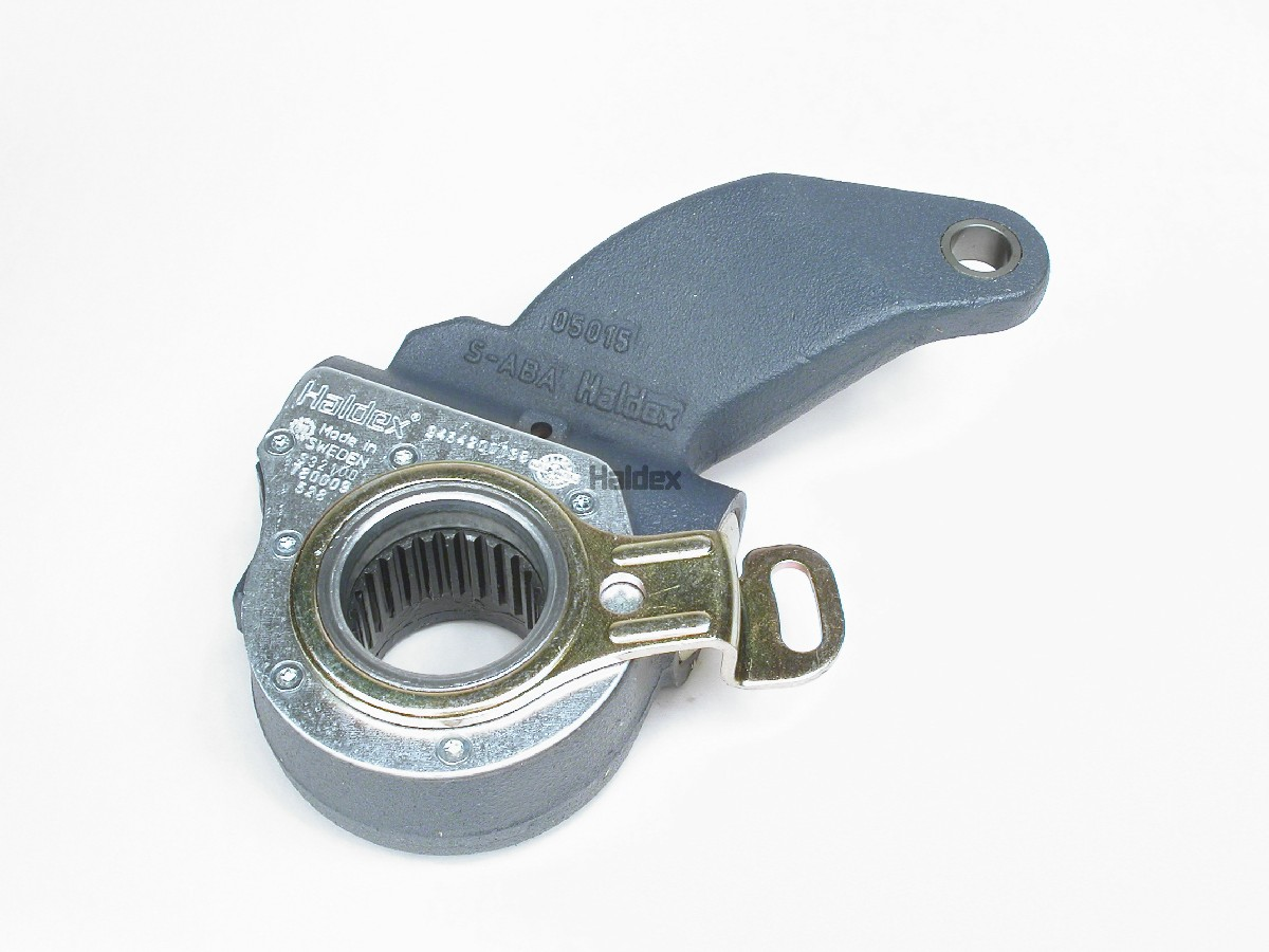 Automatic brake adjuster S-ABA