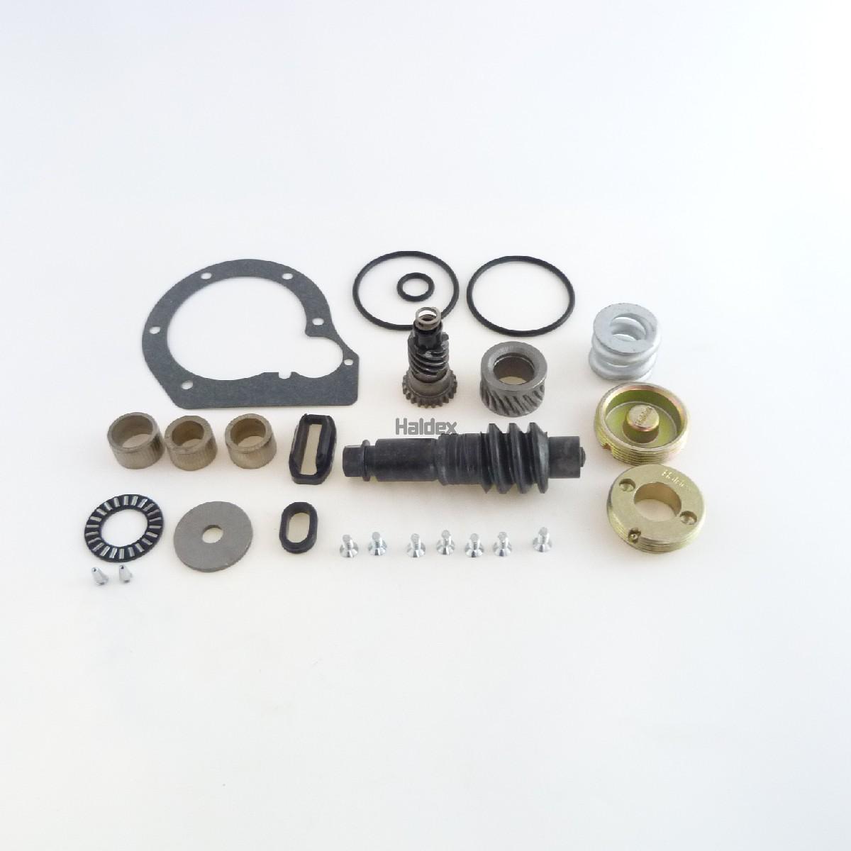 Spares & repair kits
