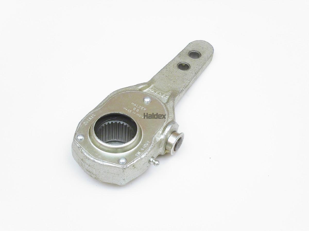 Manual brake adjuster. 3D