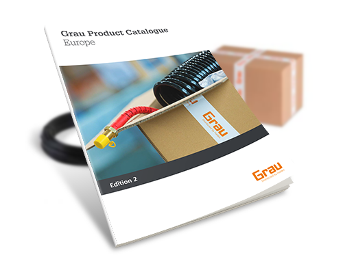 Grau catalogue produit