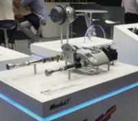 Haldex ModulT at Solutrans Lyon