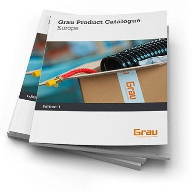 Grau product catalogue