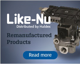 Haldex product catalog