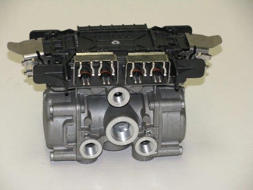 Meritor Wabco Parts : Like nu wabco trailer abs valve ecu