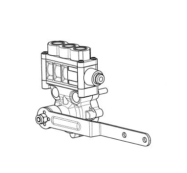 1986 International Wiring Diagram moreover Peterbilt Rear Suspension furthermore Sterling Truck Parts Diagram together with Wiring Diagram For 1999 Mercury Sable together with ABS ELECTRIC CONFIGURATION 4S 2M MERITOR 240098085. on kenworth suspension diagram