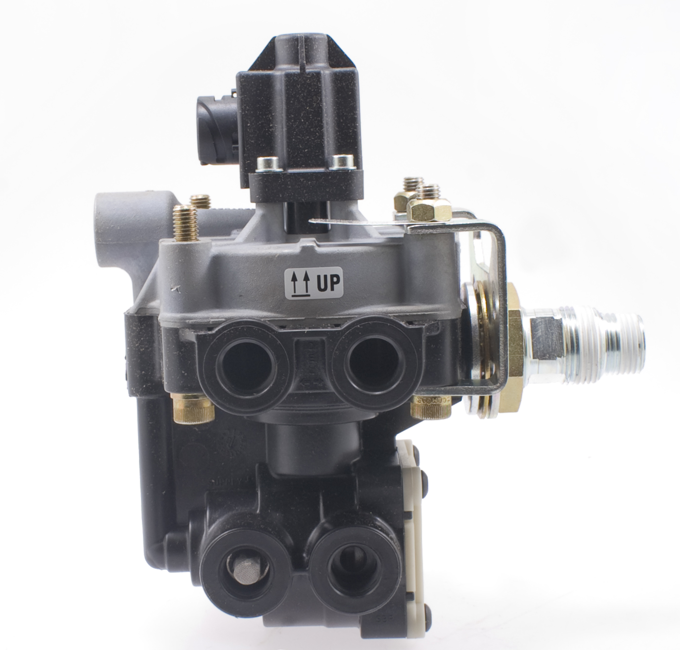 AL430624 - ABS Valve - Replaces AL430623 - Haldex product on ford abs wiring diagram, sterling truck parts diagram, 7 pin rv wiring diagram, gm abs wiring diagram, meritor abs wiring diagram, allison automatic transmission wiring diagram, freightliner rv wiring diagram, international abs wiring diagram, bendix brake diagram, kenworth air line diagram, bendix abs wiring diagram, utility trailer abs wiring diagram, 1997 bmw wiring diagram, seven wire trailer plug diagram, mercedes abs wiring diagram, wabco air dryer diagram, semi-trailer light wiring diagram, bendix air governor diagram, freightliner air tank diagram, brake system diagram,
