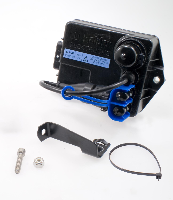 al919338 electronic control unit replaces al919323 haldex plc select 1m and 2m