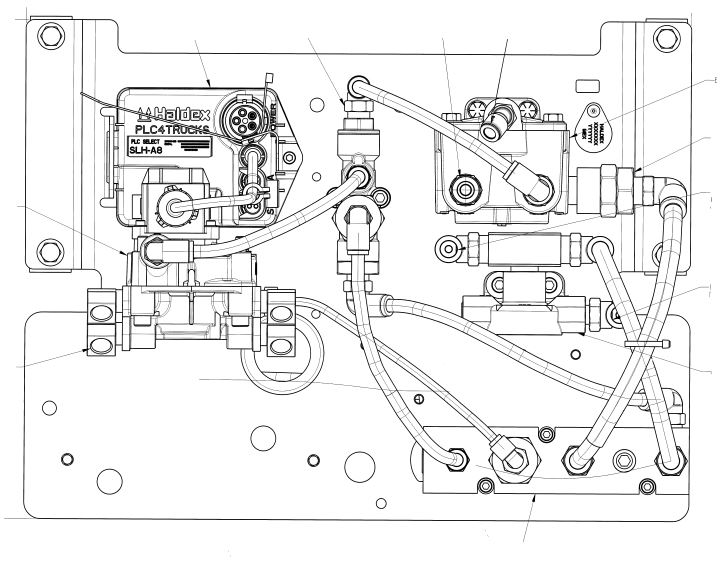 wabco abs wiring system diagram