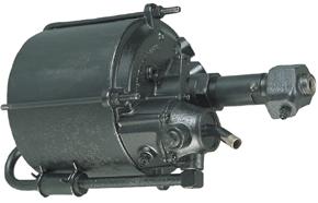 1 4 Npt >> Single Piston Frame Mount - Haldex product category