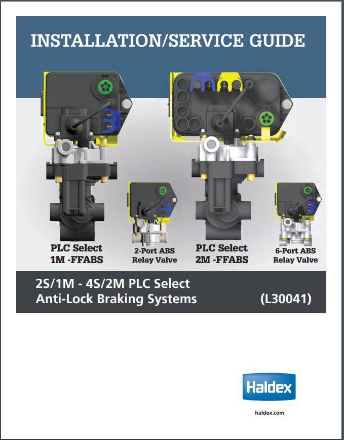 al919338 electronic control unit replaces al919323 haldex product rh haldex com plc Wiring Examples plc Wiring Examples