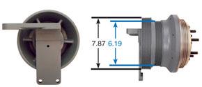 RF799024X - Reman  Horton® Fan Clutch - Haldex product