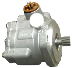 RP221619X - TRW Power Steering Pump - Haldex product