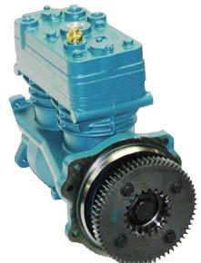 5012895x Remanufactured Bendix 174 Compressor Haldex Product