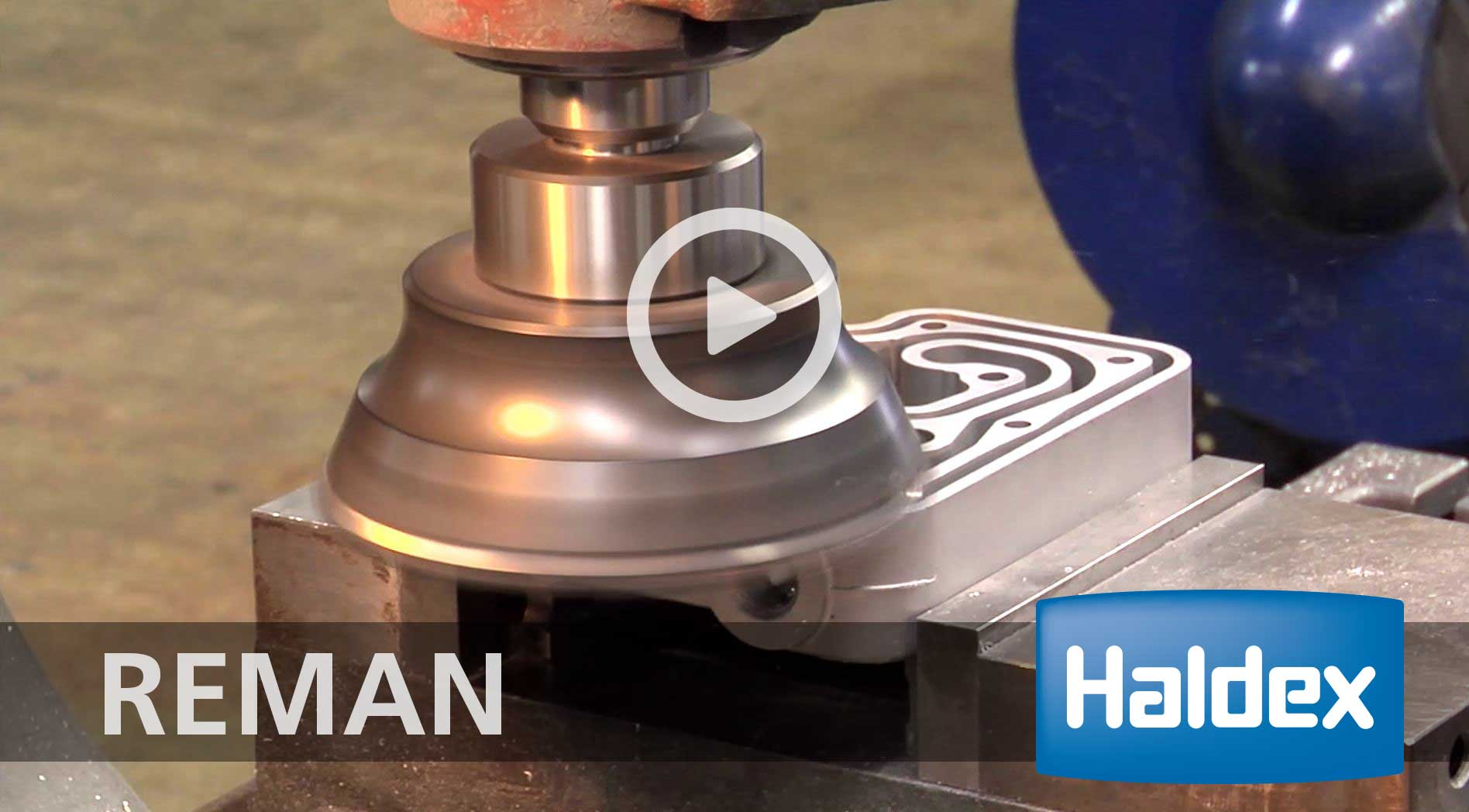 Like-Nu Remanufacturing Video